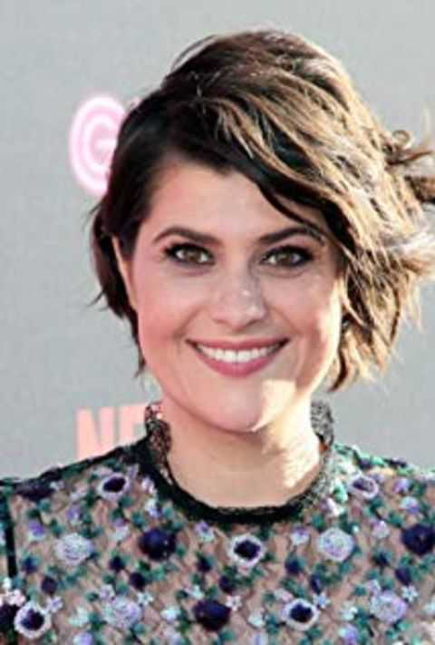 Rebekka Johnson is famous for her role on GLOW.
