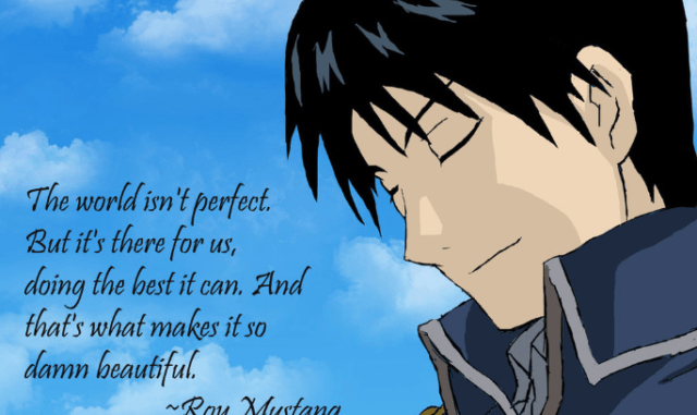 Best Anime Quotes