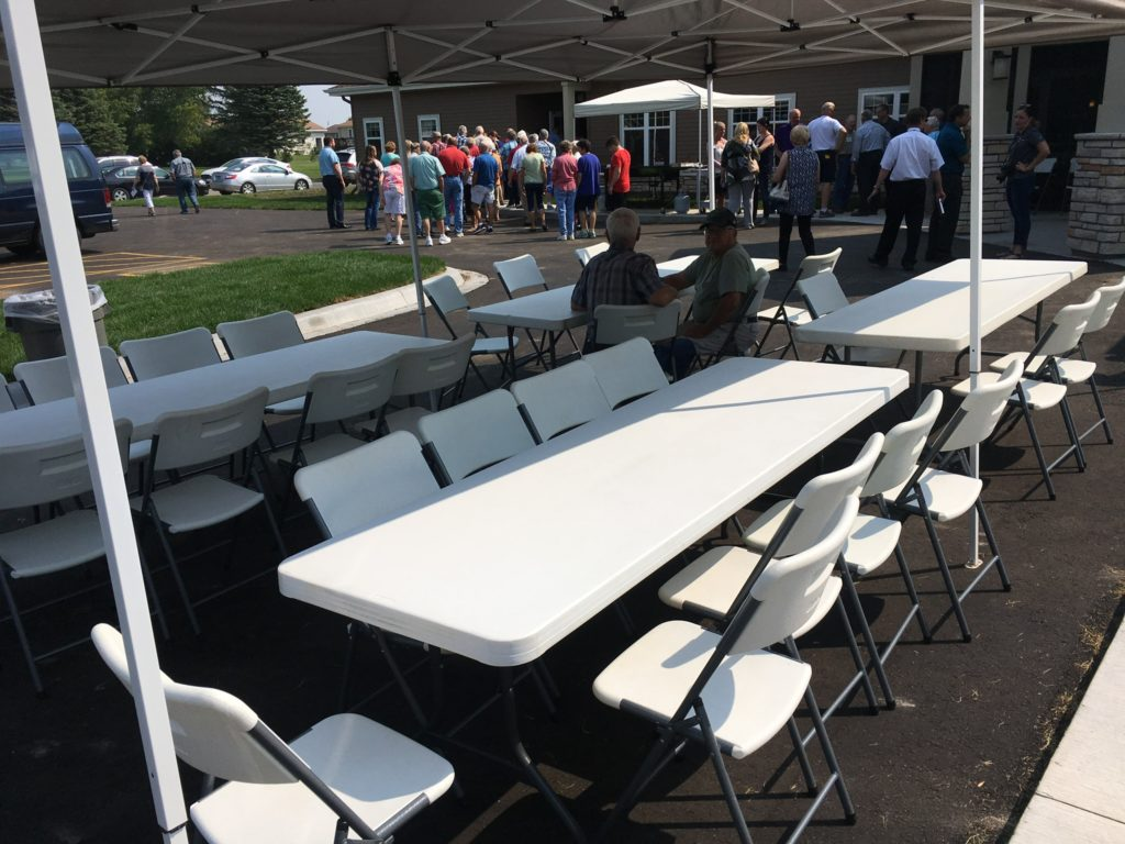 Where Can I Rent Tables And Chairs Tables Chairs For Rent Starbuck Chamber Of Commerce