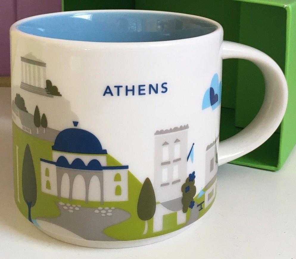 Image Result For Starbucks Coffee Mug
