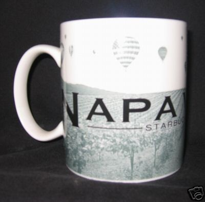 nappa valley