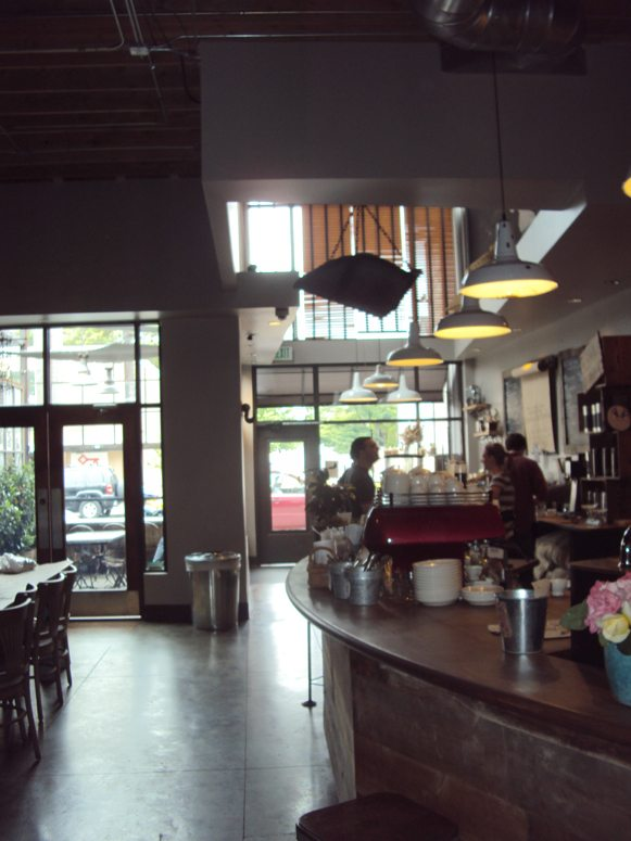 15th Avenue Coffee and Tea has its one year anniversary
