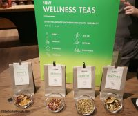 Teavana Wellness Tea Gift Set - Gift Ftempo