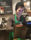 Starbucks Barista Dress Code