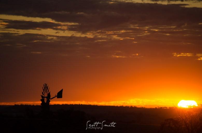 Outback Splendour