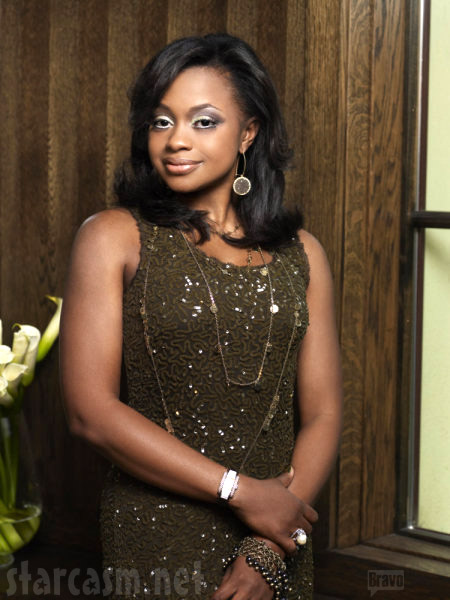 PHOTOS VIDEOS Meet Phaedra Parks of The Real Housewives of Atlanta