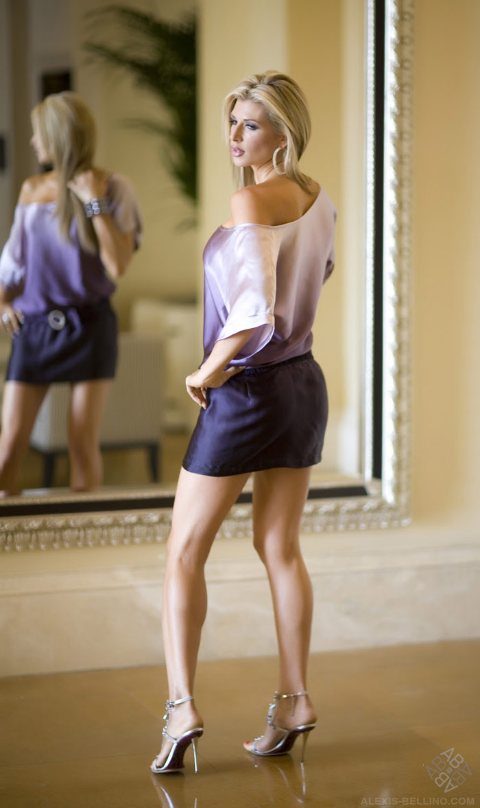 Wallpaper Hip Hop Girl Photos Alexis Bellino S New Fashion Line Quot Alexis Couture