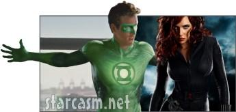 Image result for green lantern scarlett johansson