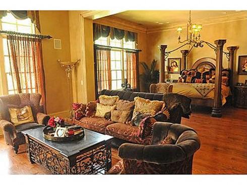 PHOTOS  Kim Zolciak is renting her 3 million dream house