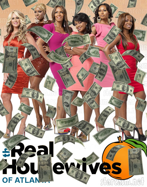 The Real Housewives of Atlanta cast salaries revealed - supposedly