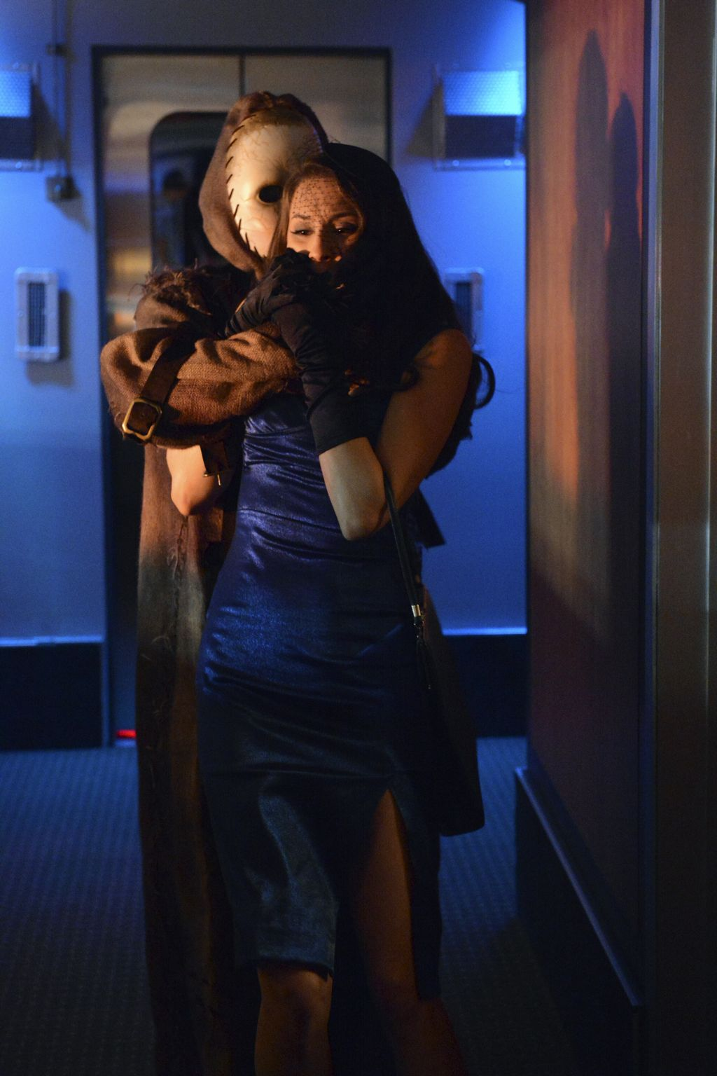 Pretty Little Liars Halloween Episode Photos And Spoilers