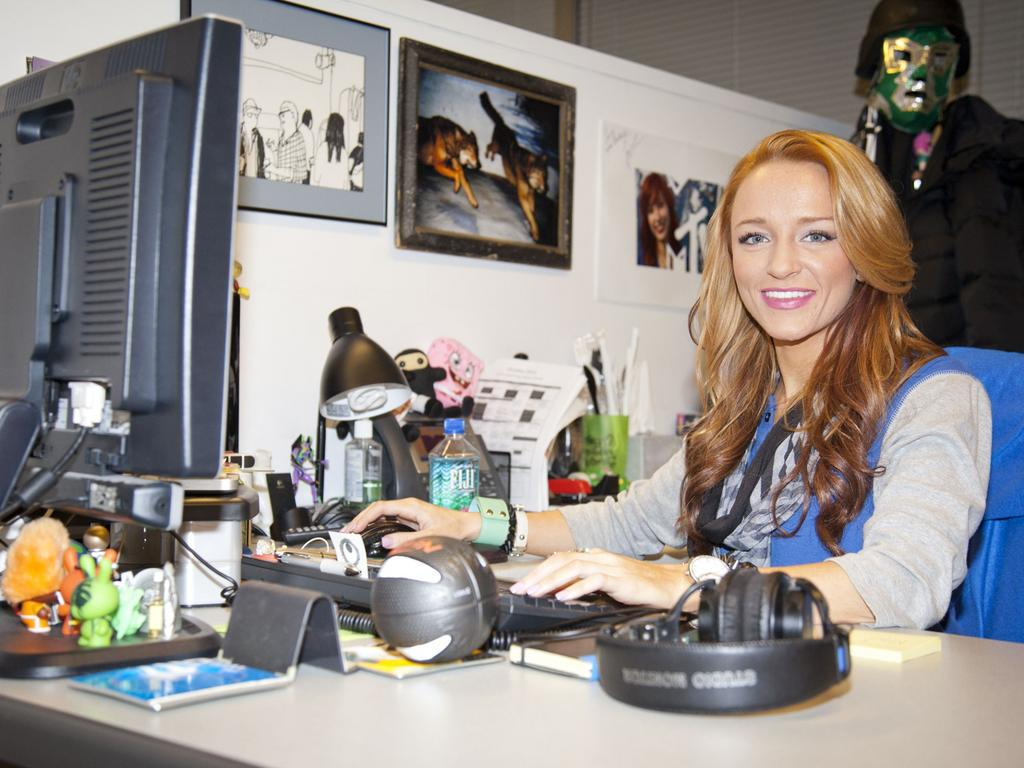INTERVIEW Maci Bookout On Her Current Relationship Status