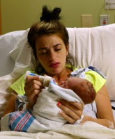 PHOTOS Gypsy Sisters' Mellie Stanley's baby album