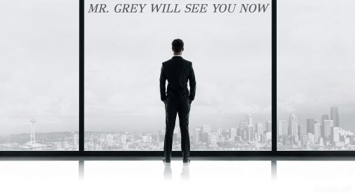 Review 50 Shades Of Grey