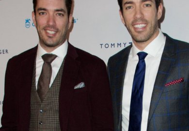 Is Drew Scott Of Property Brothers Married