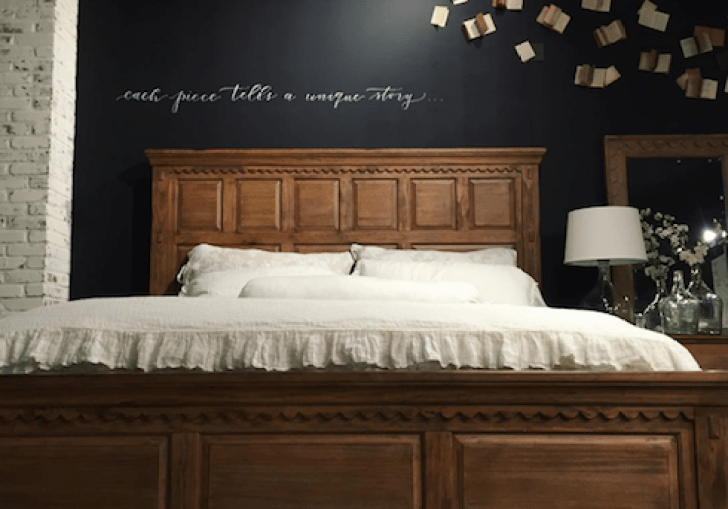 Joanna Gaines And Standard Furniture