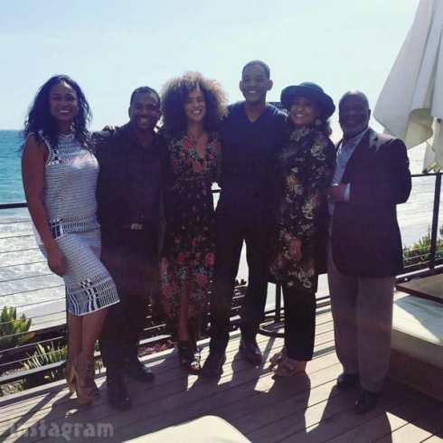 Fresh Prince of Bel-Air cast reunion 2017