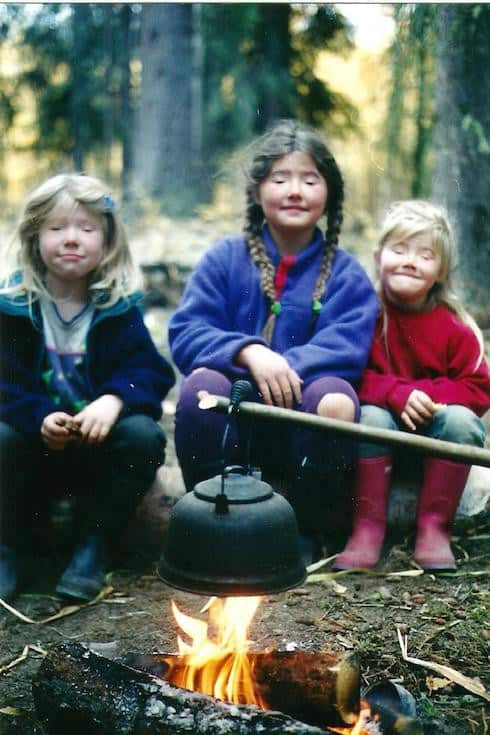 Last Alaskans Daughter's Eyes : alaskans, daughter's, PHOTOS, Condition, Alaskans, Lewis, Daughters, Have?, Starcasm.net
