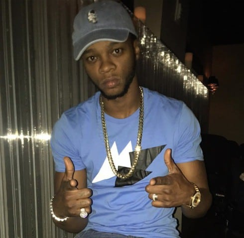 Papoose had a baby on Remy Ma 3