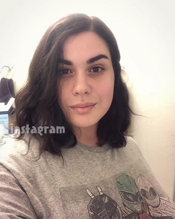 Amber Rachdi Before And After : amber, rachdi, before, after, Amber, Today:, Brand, Photos,, Instagram