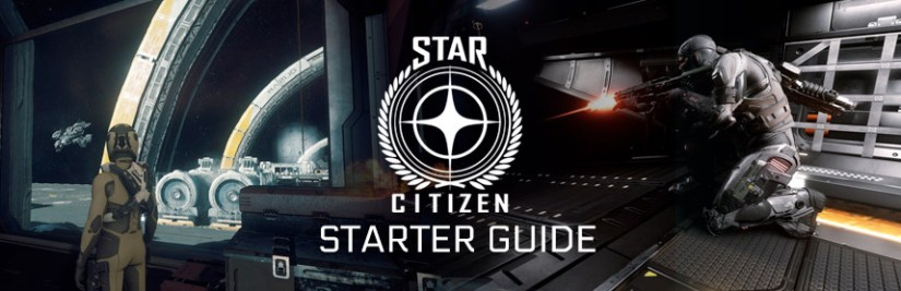 star citizen starter guide
