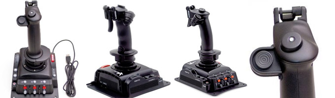 15 joysticks and Hotas setups to consider when playing Star Citizen
