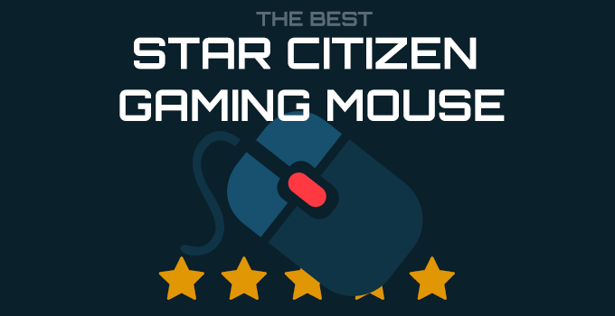 best star citizen gaming mouse