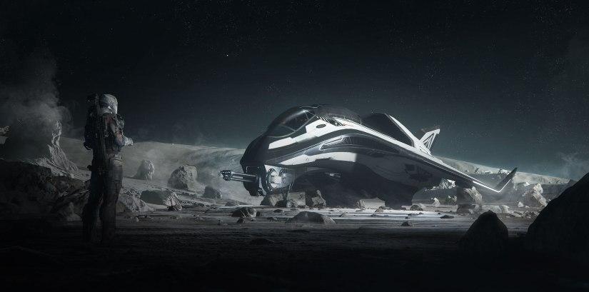 star citizen 3.0 leaked screenshot avenger
