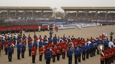 Photo of Full Details: Akufo-Addo Suspends Independence Day Celebrations Nationwide