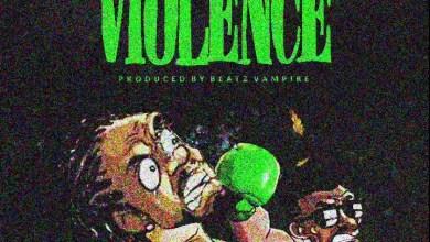 Photo of Shatta Wale – Violence (Samini Diss)