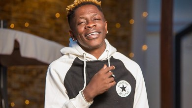 Photo of Shatta wale – Full up