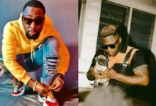 Photo of Medikal Is Currently The Laziest Rapper On Earth – Teephlow