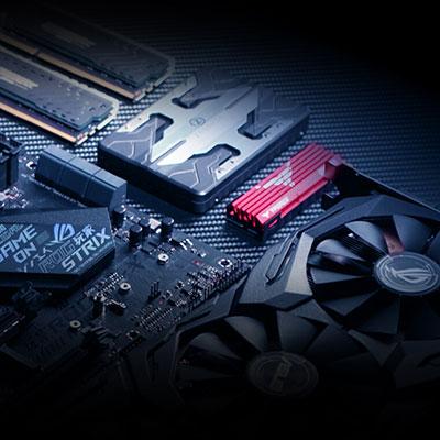 asus b450 f gaming hardware specs