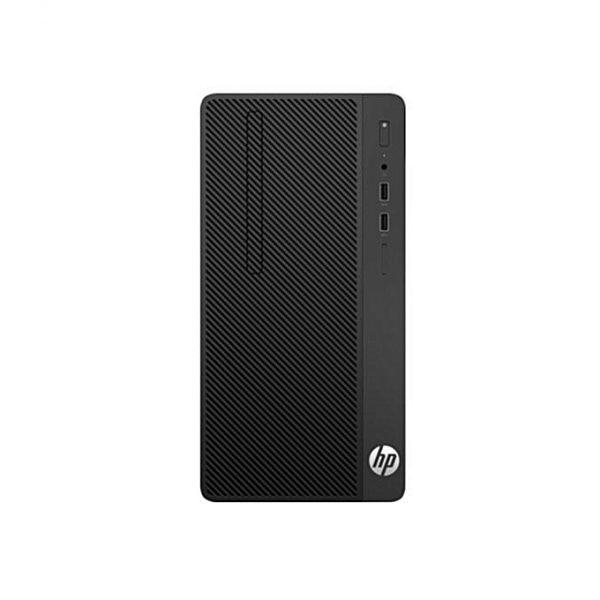 HP 290 G1 Microtower PC