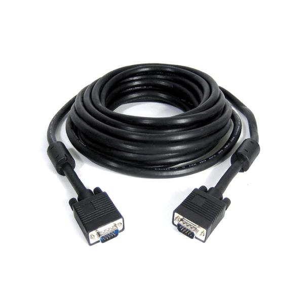 30m-VGA-to-VGA-Cable-Black-Kampala Uganda