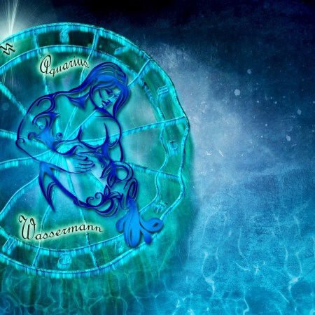 Aquarius astrology star sign