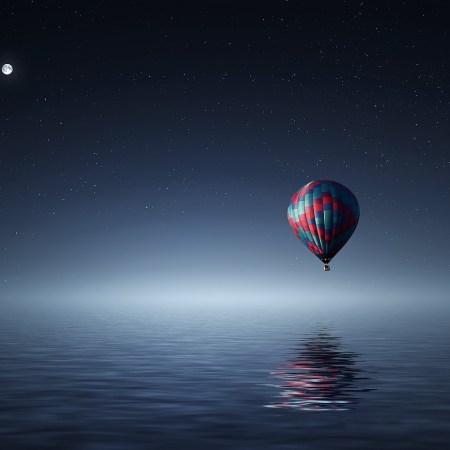 Neptune Planet of Dreams