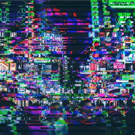 Distorted View Mercury Retrograde