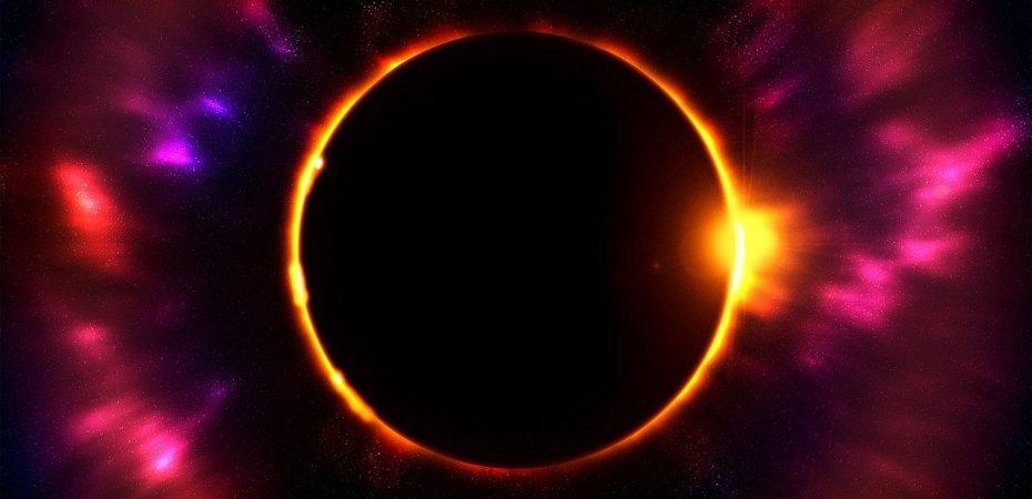 solar eclipse in gemini