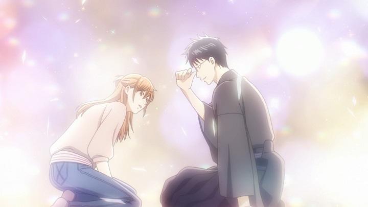 Chihayafuru S3 14 The Emotions Experienced Star Crossed Anime