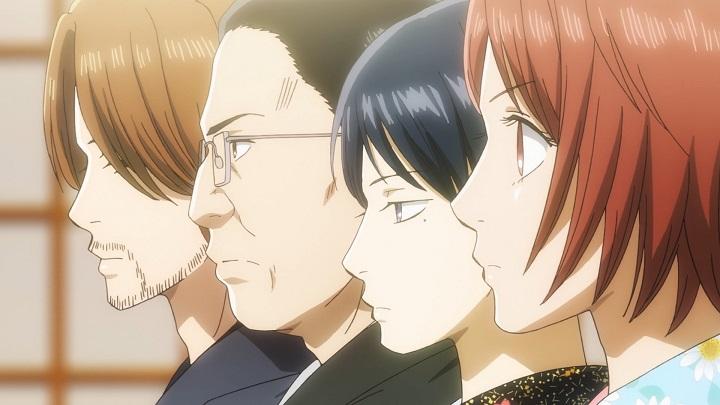 Chihayafuru Season 3 Review 82 100 Star Crossed Anime