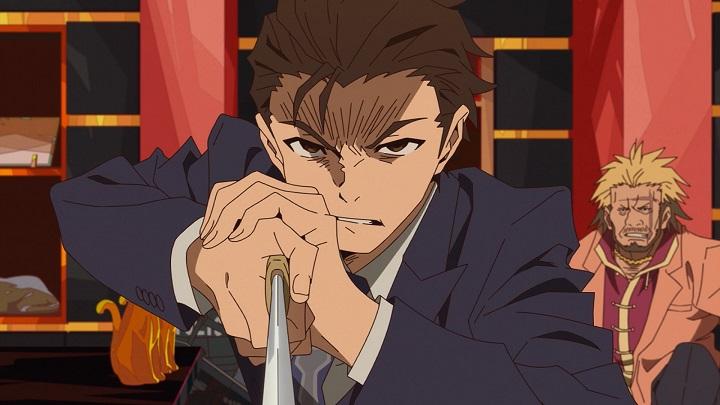 Great Pretender - 21-23 [Wizard of Far East] - Star Crossed Anime