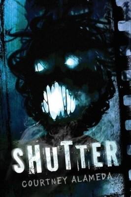 Image result for shutter book