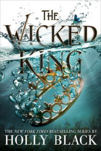 Risultati immagini per holly black the wicked king