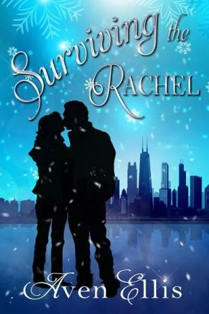 Blog Tour Review: Surviving the Rachel