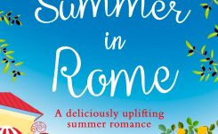 Blog Tour Review: One Summer in Rome
