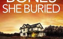 Blog Tour Review: The Bones She Buried