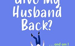 Blog Tour Review: Can I Give My Husband Back