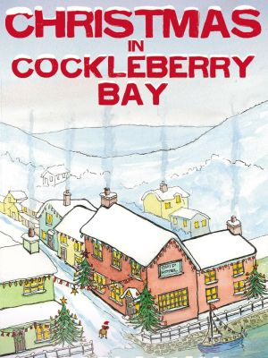 Book News: Christmas in Cockleberry Bay Cover Reveal