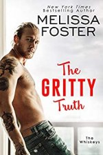 Blog Tour Review: The Gritty Truth